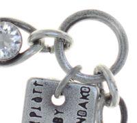 Vorschau: Konplott Magic Fireball Armband in weiß 5450543754598