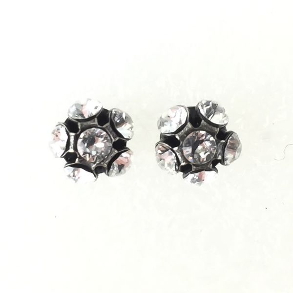 Konplott Disco Balls crystal Ohrstecker klassisch 5450527571548