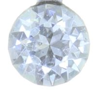 Vorschau: Konplott Magic Fireball Armband mini in weiß 5450543754994