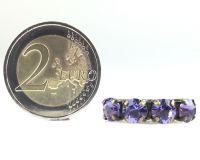 Vorschau: Konplott Colour Snake Ring in Tanzanite, violett 5450527640923