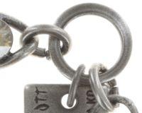 Vorschau: Konplott Magic Fireball Armband in Beige - Kristall goldener Schatten Classic Size 5450543302782