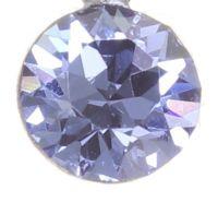 Vorschau: Konplott Magic Fireball Halskette in shiny heaven crystal ocean de lite 5450543797328