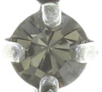 Vorschau: Konplott Cleo Halskette mit Anhänger in schwarz 5450543716206