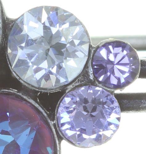 Konplott Petit Glamour Ring in lila 5450543760186