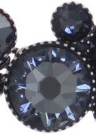 Vorschau: Konplott Water Cascade Armband in schwarz 5450543766560