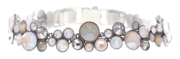 Konplott Water Cascade Armband Stone White 5450543813424