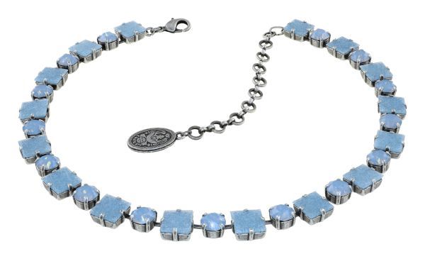 Konplott Cleo Halskette Baby Blue Sky 5450543911939