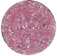 Vorschau: Konplott Studio 54 Halskette lang in pink Messing 5450543748771