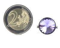 Vorschau: Konplott Rivoli lila Ring 5450527613026