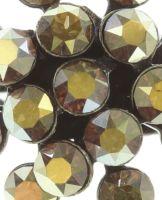Vorschau: Konplott Magic Fireball Ring gold mini 5450543683331