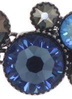 Vorschau: Konplott Water Cascade Armband in blau/braun 5450543753881