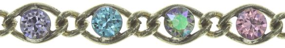 Konplott Magic Fireball Armband in pastel multi 5450543727950