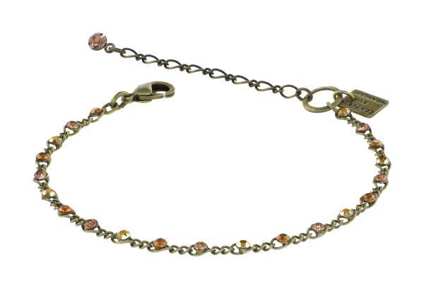 Konplott Magic Fireball Armband in braun mini 5450543914879