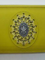 Vorschau: Konplott Plain is Beautiful Wallet Bag Citronelle - Neu 5450543544342