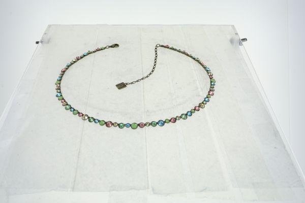 Konplott Water Cascade Halskette in Alicia`s Rococo multi 5450543907789