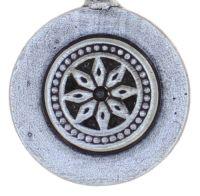 Vorschau: Konplott Simply Beautiful Halskette mit Anhänger in schwarz 5450543779706