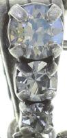Vorschau: Konplott Ballroom Halskette mit Anhänger in weiß 5450543728421