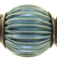 Vorschau: Konplott Tropical Candy Halskette in mixed water blues 5450543799612