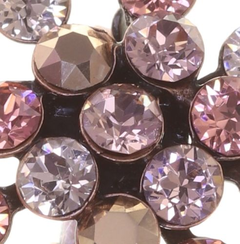 Konplott Magic Fireball Ohrclip Mini in blushed rose 5450543854670