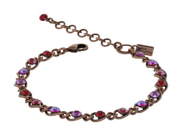 Konplott Magic Fireball Armband Winter Cherries Classic Size 5450543936536