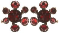 Konplott Alien Caviar Ohrring Forever Red 5450543891910