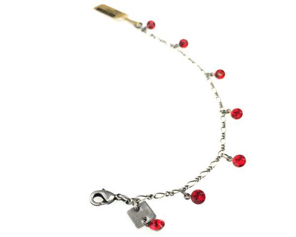Konplott Tutui light siam Armband verschließbar 5450527641302