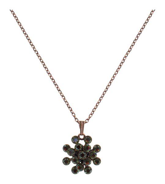 Konplott Magic Fireball Halskette Hidden Secrets in mini 5450543937335