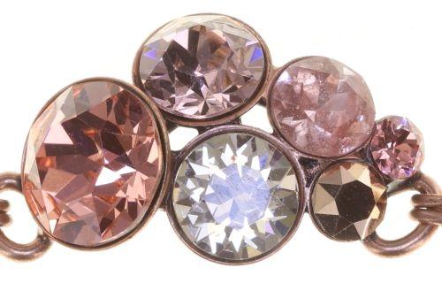 Konplott Petit Glamour Armband in pink 5450543766478
