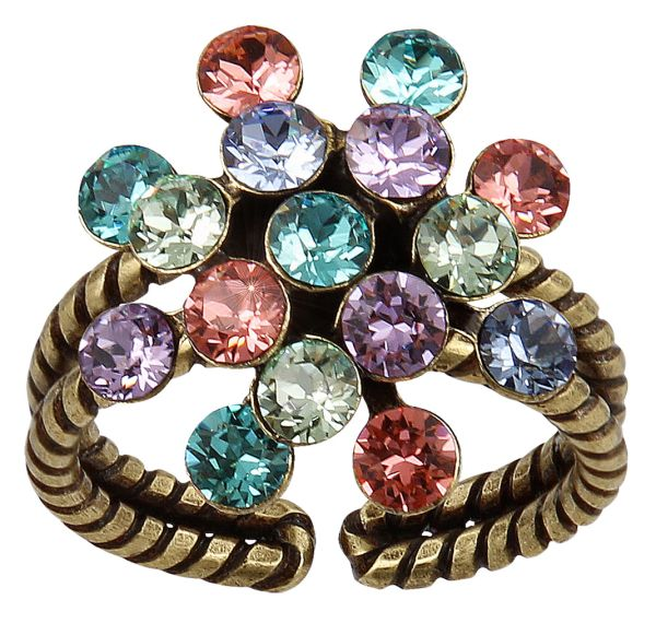 Konplott Magic Fireball Ring Mini in sorbet 5450543797618