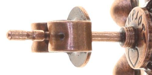 Konplott Magic Fireball Ohrstecker Mini in blushed rose 5450543797403