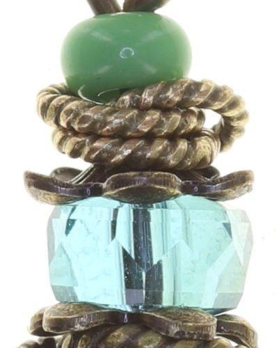 Konplott Tropical Candy Halskette - Multifarben/Rot 5450543799827
