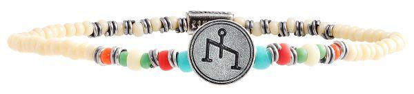 Konplott Zodiac multi Armband elastisch (Waage) 5450543647708