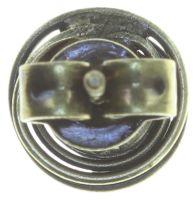 Vorschau: Konplott Amazonia Ohrstecker in blau/grün blue zircon 5450543771434