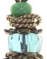 Vorschau: Konplott Tropical Candy Halskette - Multifarben/Rot 5450543799827