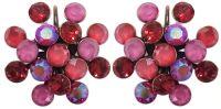 Vorschau: Konplott Magic Fireball Ohrhänger Winter Cherries in Classic Size 5450543936543