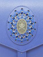 Vorschau: Konplott Plain is Beautiful Rucksack Royal Blau - Gebraucht, wie neu 5450543544366