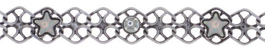 Konplott Sterntaler Armband in weiß 5450543777641