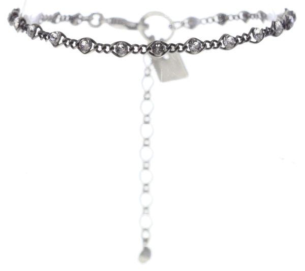 Konplott Magic Fireball Armband Mini in weiß/grau 5450543656335