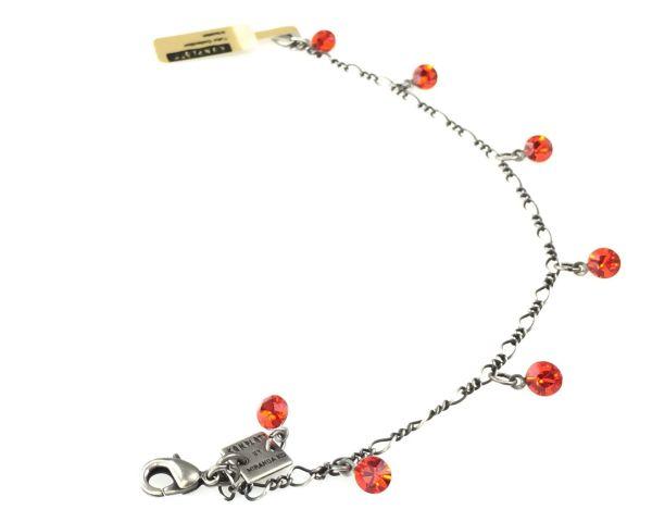 Konplott Tutui hyacinth Armband verschließbar 5450527641265
