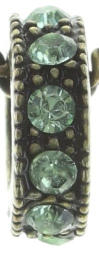 Konplott Colour Ring Halskette in multi 5450543734422