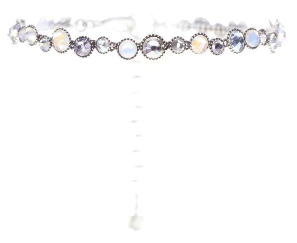 Konplott Water Cascade Armband in weiß 5450543753805