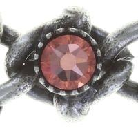 Vorschau: Konplott Spider Daisy Armband in pastel multi 5450543736563