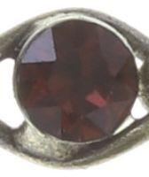 Vorschau: Konplott Magic Fireball Armband dunkelrot/ hellrot mini 5450543683201