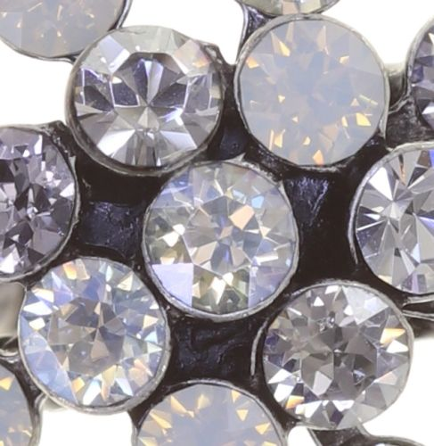 Konplott Magic Fireball Ring Mini in pearly white 5450543797663