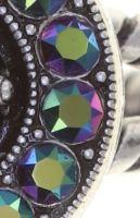 Vorschau: Konplott Simply Beautiful Ring in grün 5450543779997