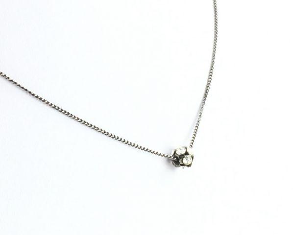 Konplott Disco Balls crystal Halskette mit Anhänger S - Gebraucht wie neu 5450527571531-g