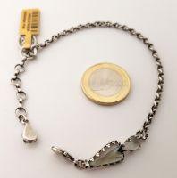 Vorschau: Konplott Snow White Armband in weiß Größe S 5450543755939