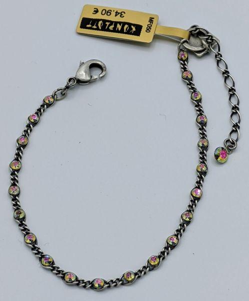 Konplott Magic Fireball Armband Mini Starlet Yellow 5450543892955