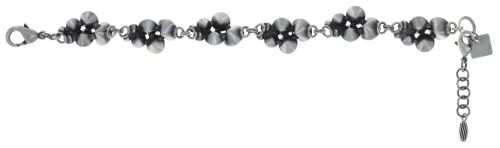 Konplott Petit Glamour Armband in lila 5450543760148