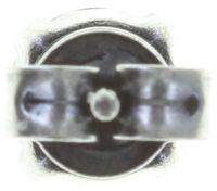 Vorschau: Konplott Black Jack Ohrstecker in beige/pink Silberfarben 5450543750194